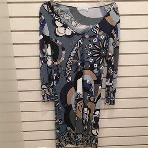 Beautiful Emilio Pucci Dress size 8